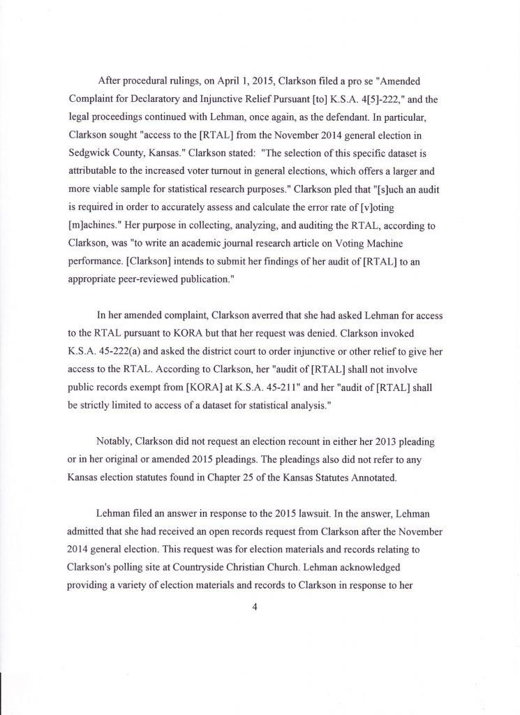 Appeals Court Decision Page 4