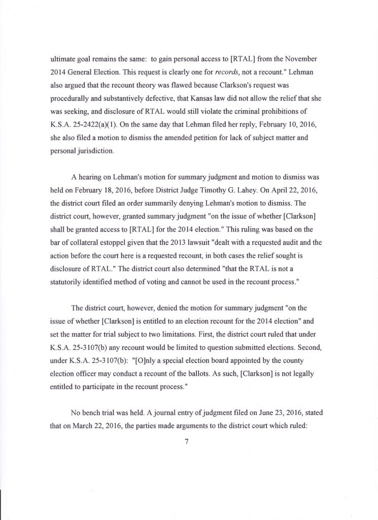 Appeals Court Decision Page 7